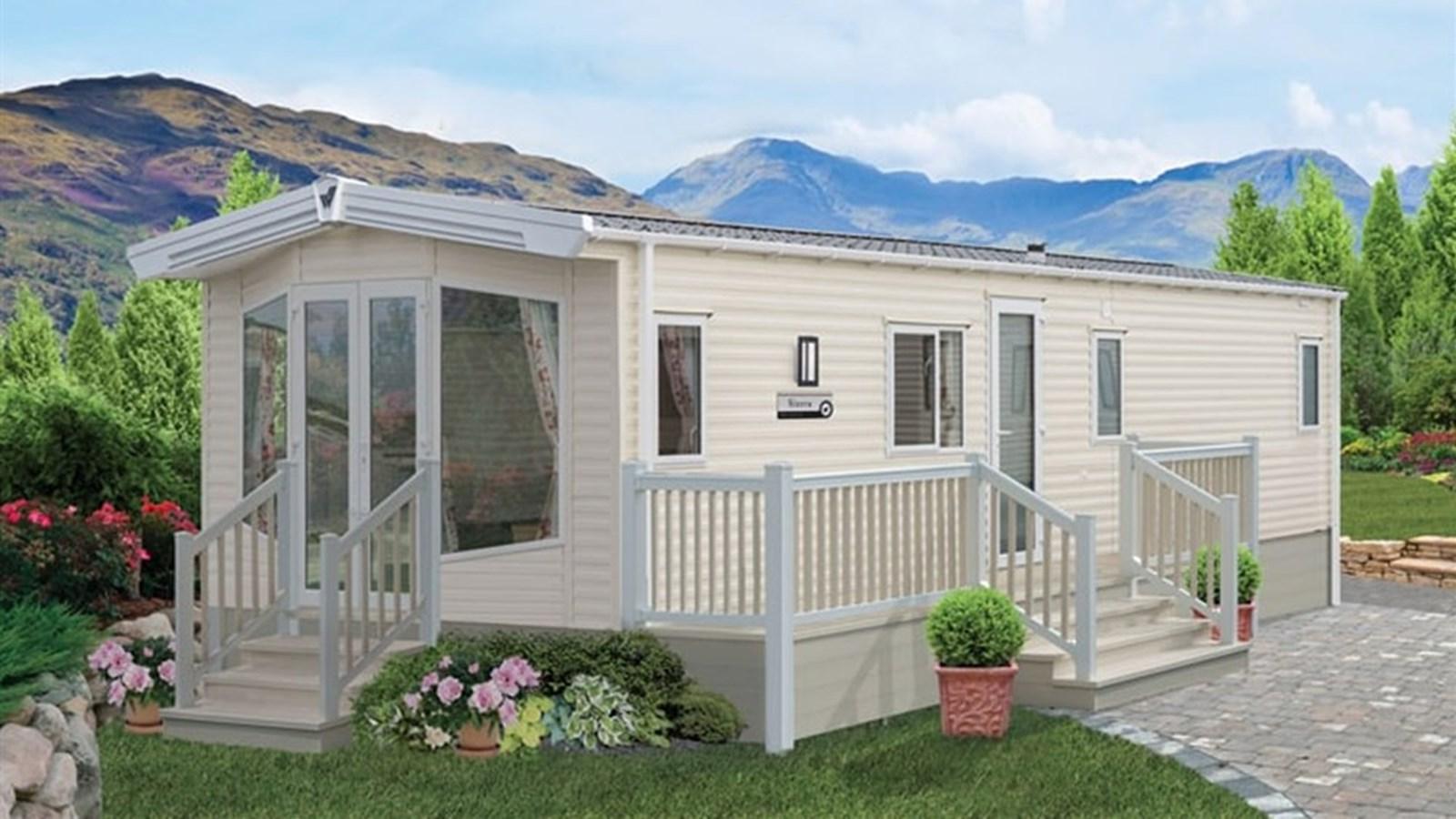Static Caravans for Sale   Lodges   Coast To Coast Caravans