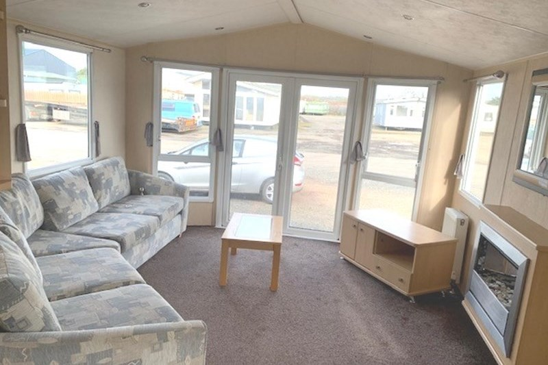 2008 Willerby Winchester 38x12